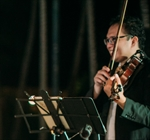 ヴァイオリン2名+ヴィオラ+チェロ