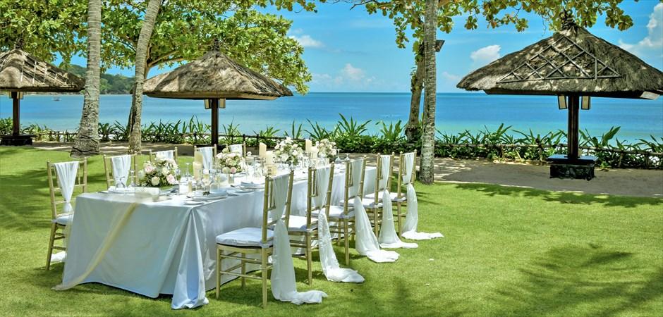 Intercontinental Resort Bali<br>インターコンチネンタル・リゾート・バリ