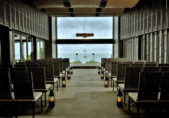 バリ島挙式 ブリガリ・チャペル・ウェディング