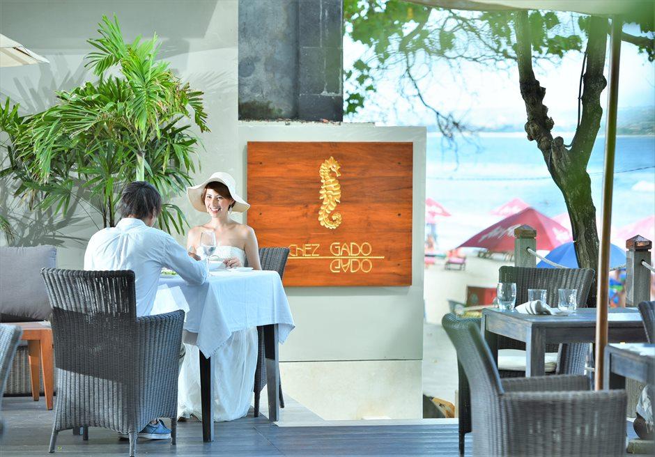 Chez Gado Gado<br>シェ・ガド・ガド