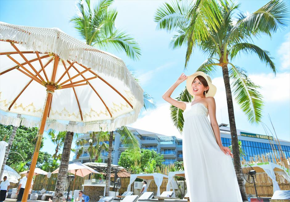 Cocoon Beach Club<br>コクーン・ビーチ・クラブ