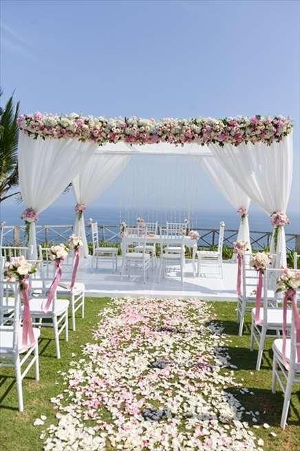 Villa Wedding<br>~ヴィラ・ウェディング