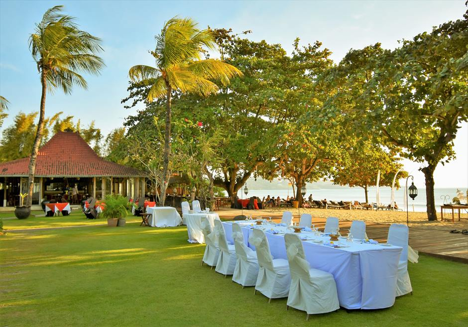 Keraton Jimbaran Resort & Spa<br>クラトン・ジンバラン・リゾート&スパ