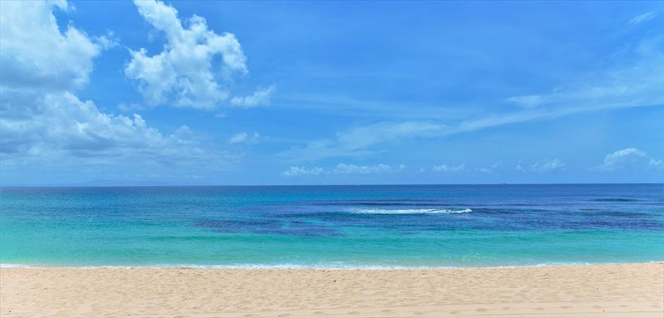 ヌサ・ドゥア|バリ島エリアごとの魅力