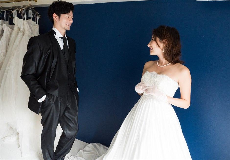 BLESS BALI オリジナル・レンタルドレスブランド<br> DRESS HOUSE「ドレス・ハウス」