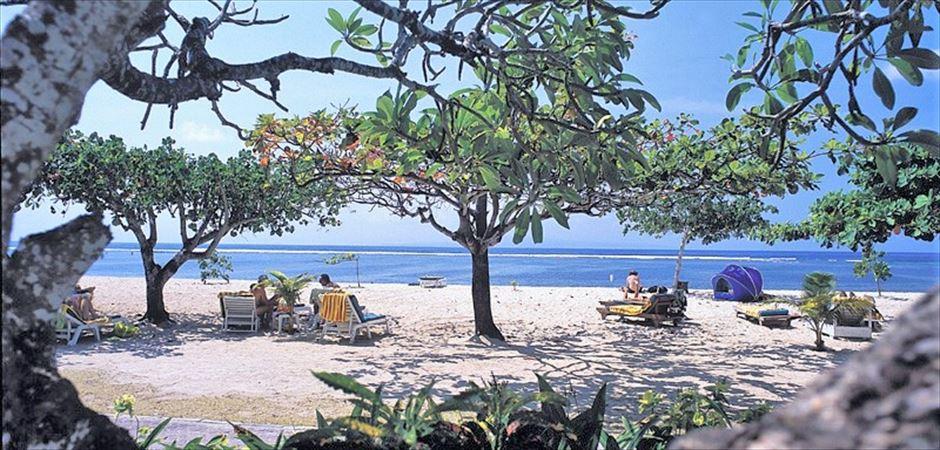 サヌール|バリ島エリアごとの魅力