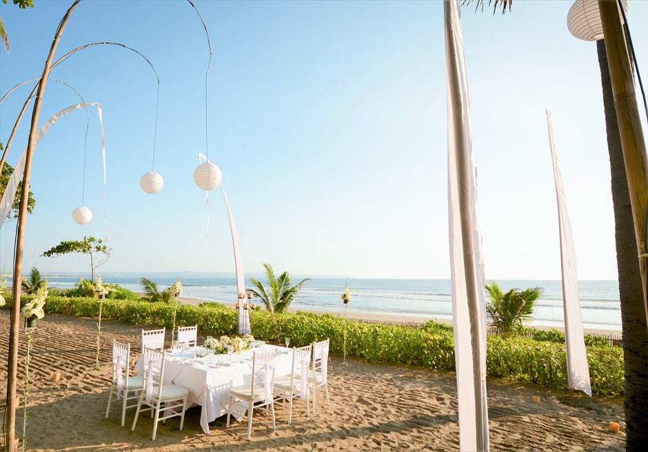 The Oberoi Bali<br>ジ・オベロイ・バリ