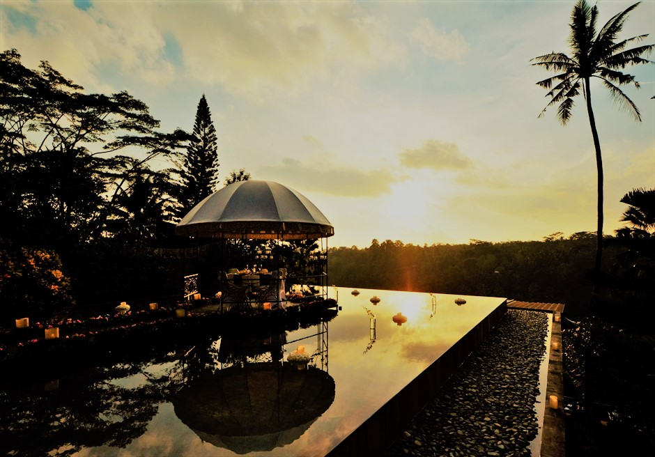 Kupu Kupu Barong Villas&Tree Spa<br>~クプ・クプ・バロン・ヴィラス&ツリー・スパ