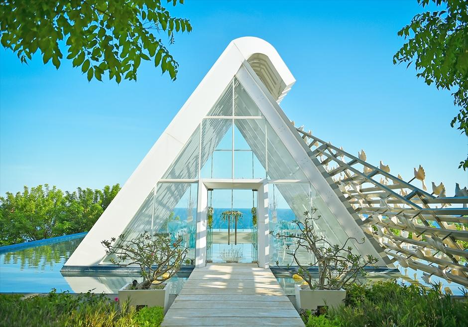 The White Dove Chapel ~ザ・ホワイト・ダブ・チャペル