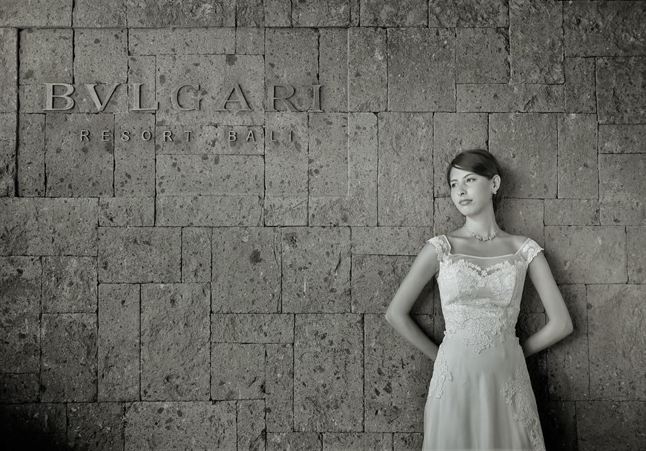 Bvlgari Resort Bali<br>ブルガリ リゾート バリ