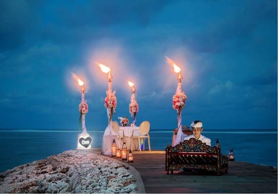 The Mulia Bali<br>ハーモニー・チャペル