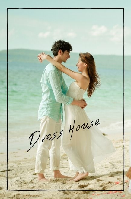 DRESS HOUSE