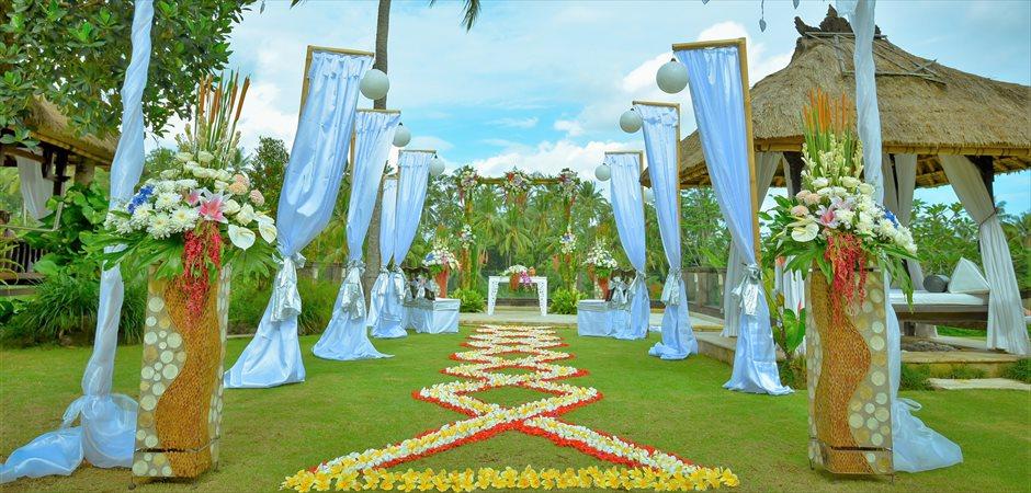 Viceroy Wedding Package