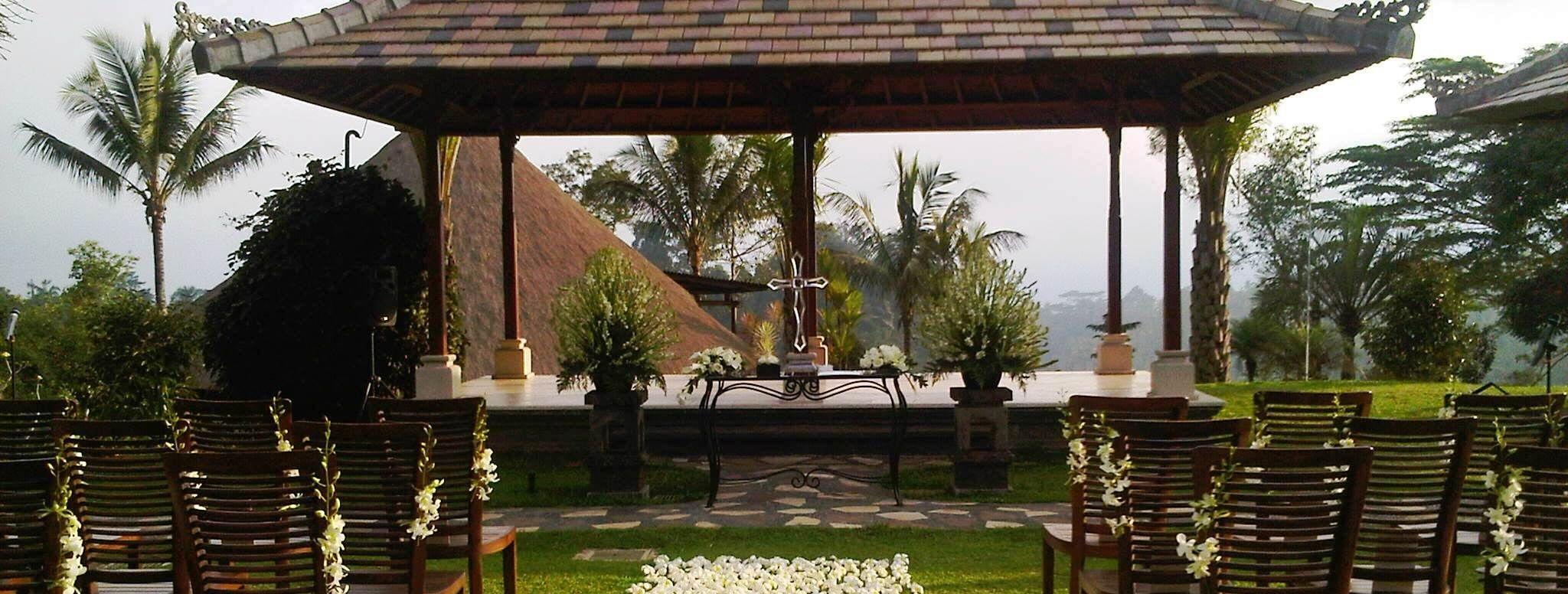 Bagus Jati Health&Wellbeing Resortバグーズ・ジャティ・ヘルス&ウェルビーング・リゾート