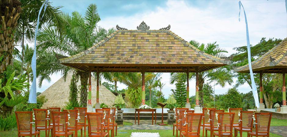 Bagus Jati Balinese&Western Wedding Package