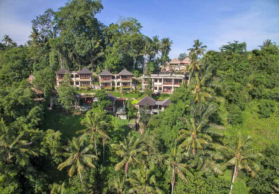 Jannata Resort&Spa