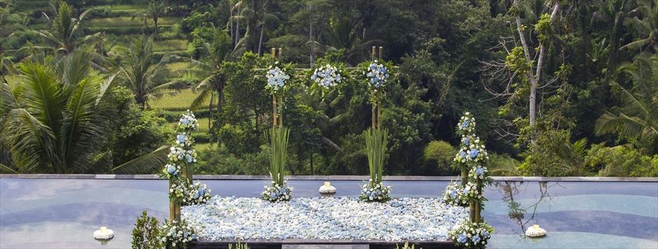 Jannata Resort Ubud Baliジャンナタ・リゾート・ウブド・バリ
