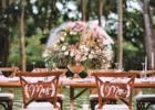 カユマニス・ヌサドゥア グリーン・パティオ・ガーデンサークルアーチ・チェア装飾 パウダーピンク アップグレード