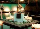 カユマニス・ヌサドゥア プールサイド・フローティング ロマンティックディナー・テーブル装飾