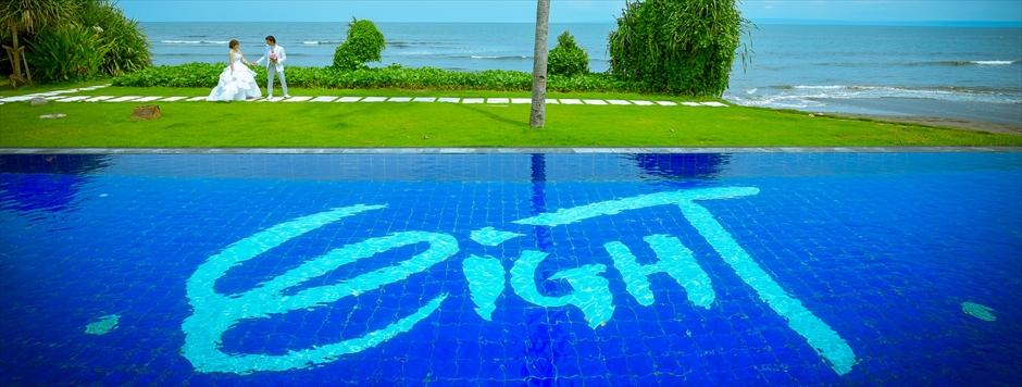 Villa Eight Resort Negaraヴィラ・エイト・リゾート・ヌガラ