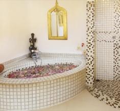 Spa-Room-Shower