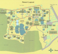 05-Resort Layout