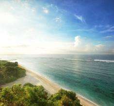 2 Samabe - Beach
