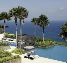 Alila Villas Uluwatu - Pool 1