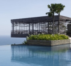Alila Villas Uluwatu - Pool 2