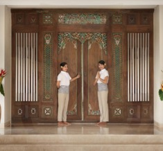B. Lobby Entrance Copy