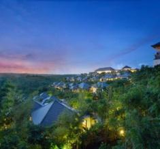 Btidug Bali Getaway Resort Exterior