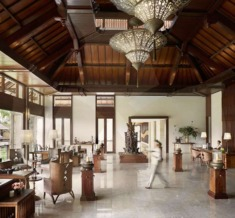C. Lobby Interior