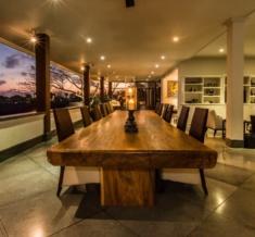 El Grande Dining Area-8286