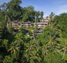 Lay Out Jannata Resort