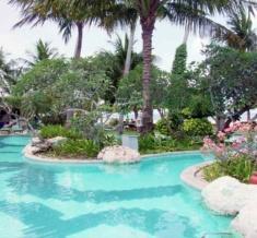 Pendawa Pool
