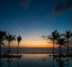 Legian-Bali-Overview-Pool-Sunset-Dark-805X478