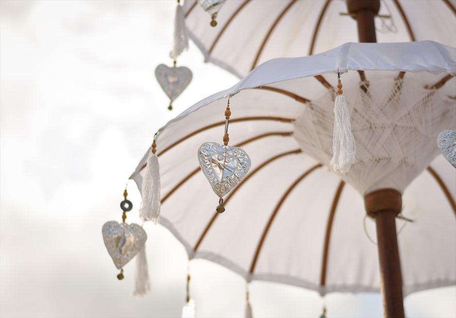 フォーシーズンズ・サヤン 会場装飾 結婚式・挙式・ウェディング
