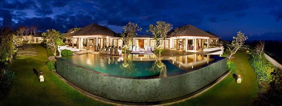 The Shanti Residence Nusa Duaザ・シャンティ・レジデンス・ヌサドゥア