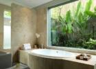 シャンティabian バスルーム