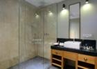 シャンティarian バスルーム