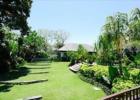 ザ・シャンティ・レジデンス・ヌサドゥア・バリ ガーデン