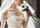 ウェディングドレス 王道ドレス クラシカルドレス ヴェール ベール
