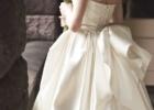 フォーシス&カンパニー ウェディングドレス バリ島 結婚式 バックフリル