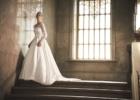 ウェディングドレス 袖ありドレス 袖付きドレス 長袖ドレス