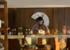 アナンタラ・ウルワツ・バリリゾート ソノ・鉄板焼きレストラン