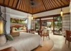 ヒルトン・バリ・リゾート 1ベッドルームプールヴィラ ベッドルーム