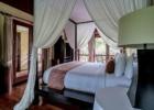 カユマニス・ヌサドゥア 3ベッドルームヴィラ ベッドルーム