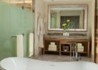 ムリア・リゾート・バリ シグニチャー バスルーム
