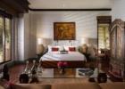 タナ・ガジャ・リゾート by ハディプラナ(旧 チェディ・クラブ) 1ベッドルームクラブスイート ベッドルーム