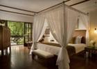 ザ・パトラ・バリ・リゾート&ヴィラズ ロイヤルヴィラ 3ベッドルーム